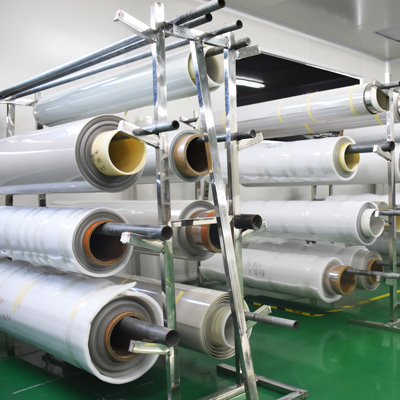 PDLC film supply for world wide glass manufacturers